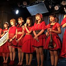 夜公演「LAST RY's ~はじまり~」