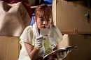 第8話 「ピンクの小さなノート」出演:橋本愛奈