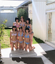 TIFアイドル6人がSPA!誌面でグラビア集結