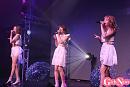 (左から)浜崎香帆、櫻井紗季、橘二葉