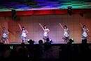 ハニハモ ALL フィーチャー夜ごはん公演より (c)AKB48
