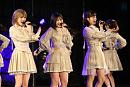 AKB48「オンラインお話し会&配信ライブ」より