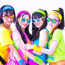 Girls² - 弾心 ~ダンシン~ feat.黒木啓司,NESMITH
