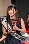 「ミス東スポ2021」グランプリ発表イベント