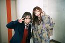 (左から)平松可奈子・てんちむ