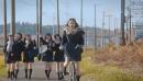 PiXMiX『卒業レールウェイ』MVより