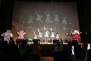 #ババババンビ主催ライブ「#馬馬馬子鹿サンリオピューロランドに参上するの巻。」より