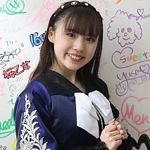 濱田菜々(Jewel☆Ciel)