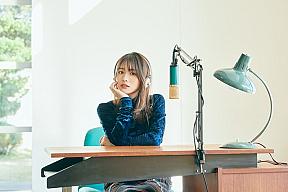 長濱ねる 撮影/Jumpei Yamada
