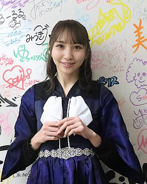 安藤笑(Jewel☆Ciel)