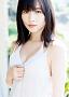 小片リサファースト写真集『オレンジの砂時計~リサ二十歳~』