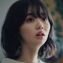 江野沢愛美 「au じぶん銀行 住宅ローン 連続 10 秒ドラマ『運命の借換』」より