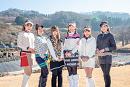 2月分の出演は米澤有プロ、生田衣梨奈、菊池なつき、YUIKA、新倉ありさ、らんたろー
