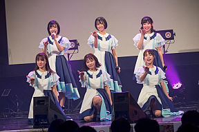 Jewel☆Ciel新体制お披露目公演より