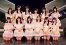 HKT48 14thシングル みずほ選抜メンバー