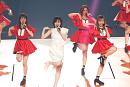 より「松井珠理奈卒業コンサート@日本ガイシホール〜珠理奈卒業で何かが起こる!?〜」より