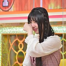 北川愛乃 ©MBS