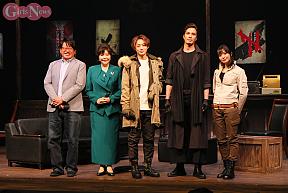 舞台『亡国のワルツ』