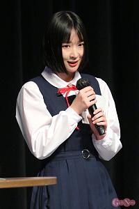 まるいるい(アメイジング ミスiD2021)