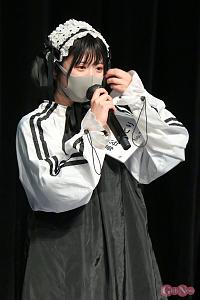 苺谷ことり(アメイジング ミスiD2021 / 夢月賞)