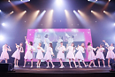『=LOVE  全国ツアー2021 「全部、内緒。」』初日公演より