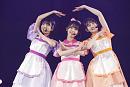 乃木坂46「9th YEAR BIRTHDAY LIVE~4期生ライブ~」より