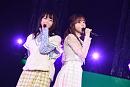 「17LIVE presents AKB48 15th Anniversary LIVE 峯岸みなみ卒業コンサート ~桜の咲かない春はない~」より