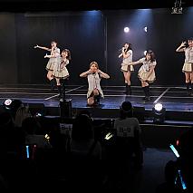 SKE48 チームKⅡ「最終ベルが鳴る」女性無料招待公演