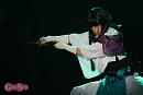 舞台『剣が君-残桜の舞-』再演
