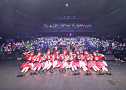 SUPER☆GiRLS結成11周年記念ライブ-Cha11enge-より