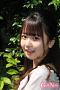 渡辺あやの 2002年5月12日生まれ、茨城県出身。