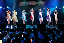 「カミングフレーバー 2021 Tour かみふれ!」初日公演