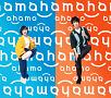 「 #ahamo シンクロダンス」