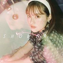 武藤彩未「SHOWER」〈タワーレコード限定盤〉