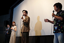 『流星王子2021』舞台挨拶
