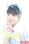 坂元葉月(さかもと はづき) 1998年9月9日生まれ、兵庫県出身