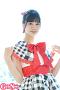 竹内ななみ(たけうち・ななみ)2004年10月2日生まれ、兵庫県出身。2021年5期メンバーとして加入。