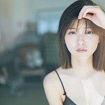 工藤美桜 撮影:前康輔 (c)主婦の友インフォス
