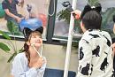 《企画②》猫様ニュース!©テレビ大阪