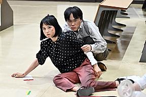 大幡しえり。『TOKYO MER~走る緊急救命室~』より