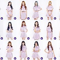 「GirlsPlanet999:少女祭典」(C)CJENMCo.,Ltd,AllRightsReserved