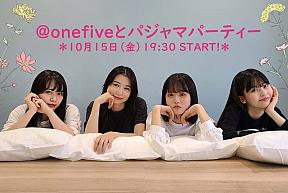@onefive (L⇒R)KANO / GUMI / SOYO / MOMO